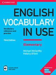 English Vocabulary in Use (3rd Ed.) Elementary