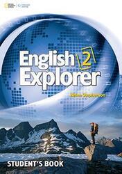 English Explorer 2 Workbook [with Audio CD(x2)]