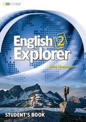 English Explorer 2 Student's Book [with Multi-ROM(x1)]