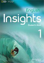 ENGLISH INSIGHTS 1 WB + AUDIO CD/DVD