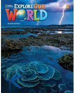 Explore Our World 2e Level 2 Lesson Planner with Student's Book Audio CD and DVD