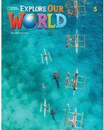 Explore Our World 2e Level 5 Lesson Planner with Student's Book Audio CD and DVD