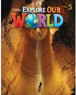 Explore Our World 5 Workbook with Audio CD