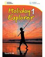 Holiday Explorer 1 Student's Book [with Audio CD(x1)]
