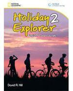 Holiday Explorer 2 Student's Book [with Audio CD(x1)]