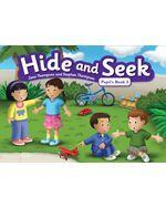 Hide and Seek Level 3 Teacher's Resource Pack