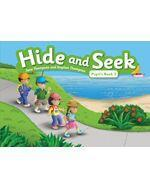 Hide and Seek Level 2 Pupil's Book