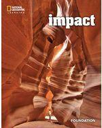 Impact AmE Foundation Student Book