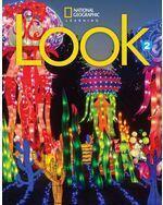 Look Level 2 AmE Workbook with Online Practice