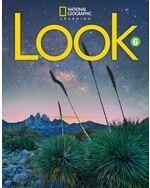 Look Level 6 AmE Reading Anthology