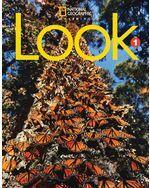 Look Level 1 B Combo Book Split (AmE)