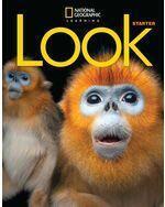 Look Starter AmE Workbook
