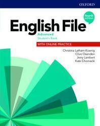 English File Fourth Edition Advanced