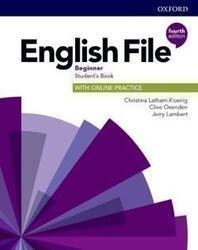 English File Fourth Edition Beginner