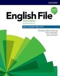English File Fourth Edition Intermediate