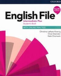 English File Fourth Edition Intermediate Plus
