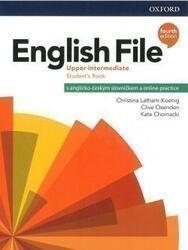 English File Fourth Edition Upper Intermediate