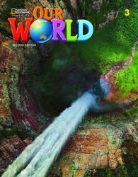 Our World 2e BrE Level 3