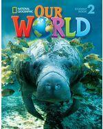 Our World AmE Level 2 Grammar Workbook