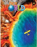 Our World 2e AmE Level 4 Lesson Planner with Student's Book Audio CD and DVD