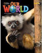 Our World 2e AmE Starter Alphabet Book