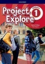 Project Explore 1