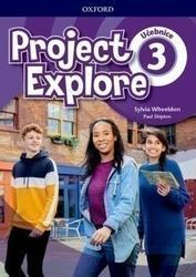 Project Explore 3