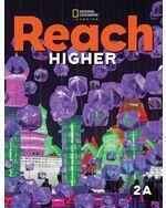 Reach Higher Grade 2A Practice Book