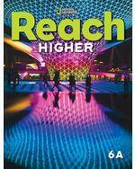Reach Higher 6A Student's Book + Practice Book + Online Practice (PAC)