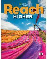 Reach Higher 1B Student's Book + Online Practice + eBook (EAC)