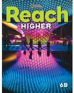 Reach Higher 6B Student's Book + Practice Book + Online Practice (PAC)