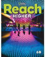 Reach Higher 6B Student's eBook + Online Practice (EAC)