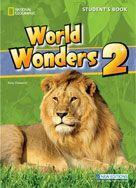 World Wonders 2 Class Audio CD(x2)