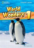 World Wonders 1 Student's Book [with Audio CD(x1)]