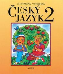 Český jazyk 2.r.