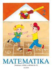 Matematika, sešit č. 2