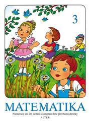 Matematika, sešit č. 3