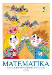 Matematika, sešit č. 5
