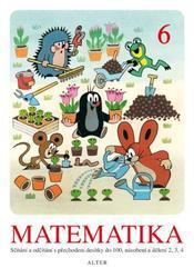 Matematika, sešit č. 6