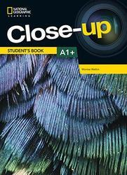 Close-up A1+ (2nd ed.), Workbook