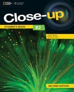 Close-up B2 (2nd ed.), Student's Book + Online Student Zone