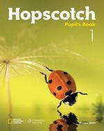 Hopscotch 1, Teacher's Book + Class Audio CD + DVD