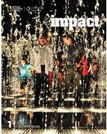 Impact 1, Lesson Planner + Audio CD + TRCD + DVD
