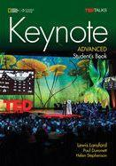 Keynote (TED Talks) Advanced, Workbook + WB Audio CD