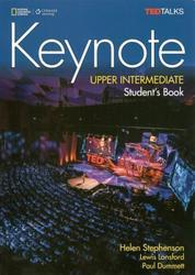 Keynote (TED Talks) Upper-Intermediate