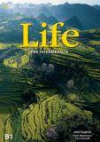 Life Pre-Intermediate, Student's Book + DVD