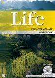 Life Pre-Intermediate, Workbook + Audio CD