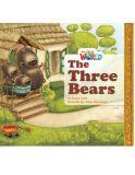 Our World 1 (British Edition), The Three Bears - Big Book
