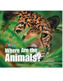 Our World 1 (British Edition), Where are the Animals? - Reader