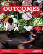 Outcomes Advanced (2nd ed.), STUDENT'S BOOK SPLIT B 2E + Class DVD-ROM